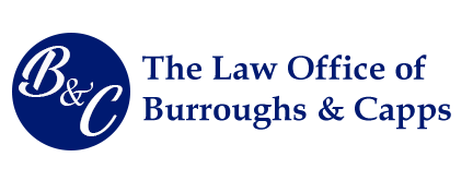 The Law Office of Burroughs & Capps
